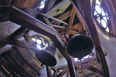 Schwammelwitzer Glocken  (HR)