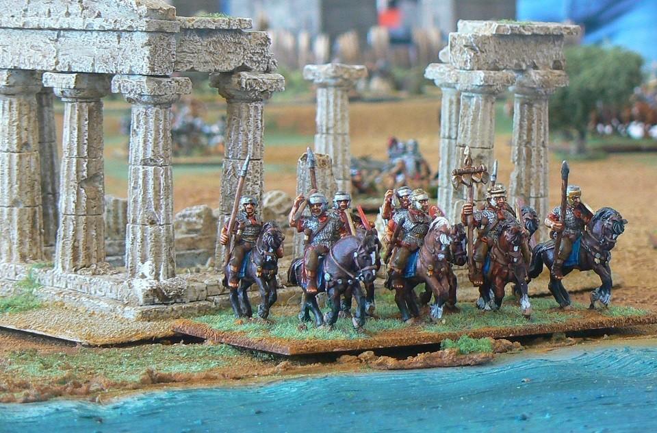 Cavalleria ausiliaria