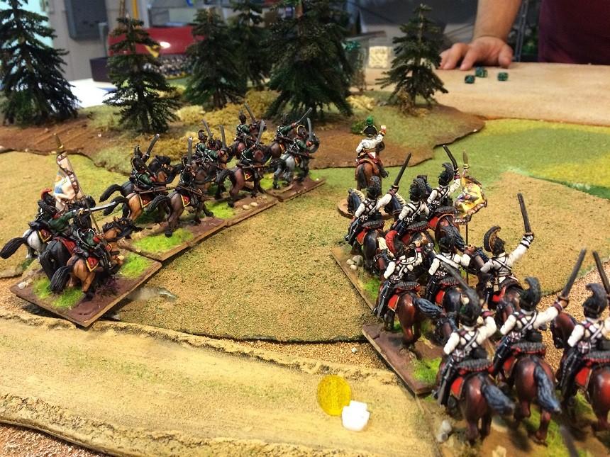 La Cavalleria Austriaca