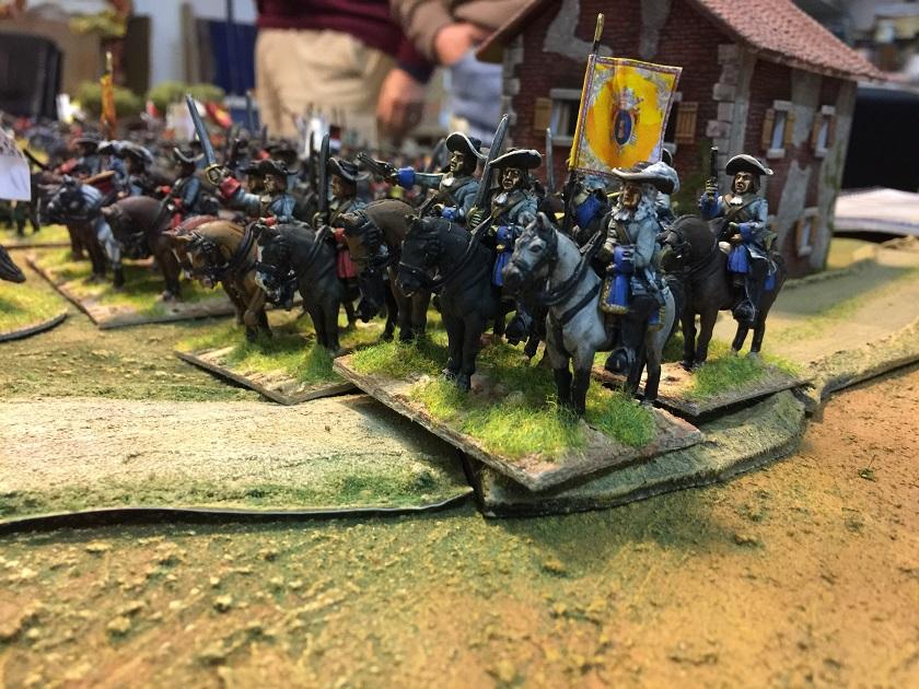 Cavalleggeri francesi