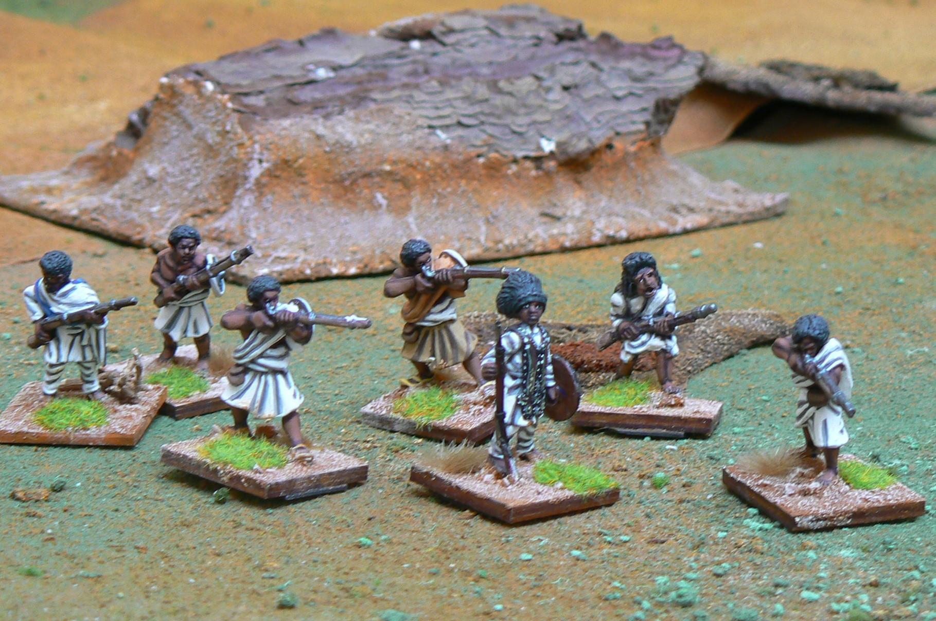 Guerrieri Neftenya