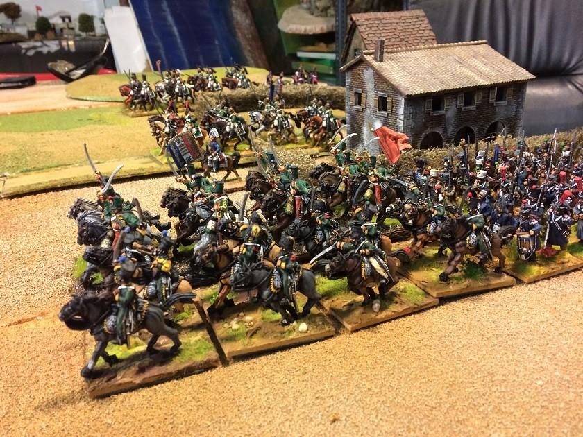 Cavalleria Francese