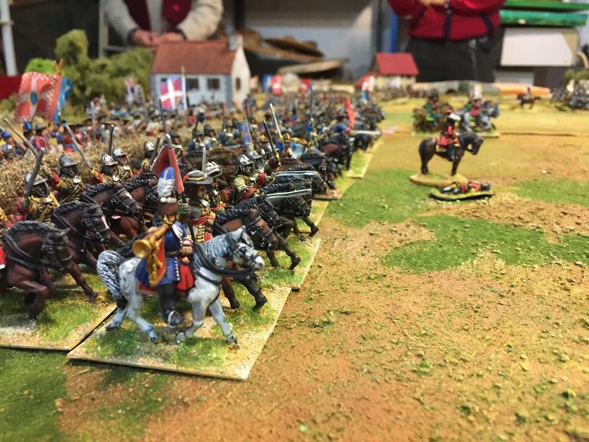 Cavalleria alleata