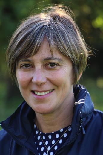 Graça Lapierre, 54 ans, Professeur des écoles à l'Ecole Jean Jaurès