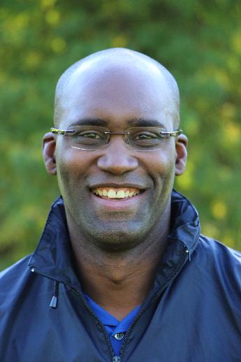 Rodrigue Caronique, 45 ans, Responsable des Sports & Ancien sportif de haut niveau