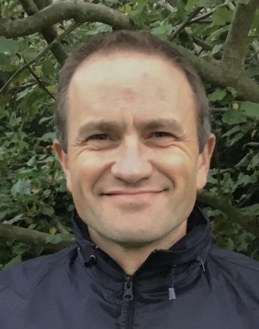 Stéphane Saunier, 50 ans Directeur des métiers frais dans la Grande Distribution