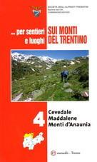 Sui Monti del Trentino - EuroEdit