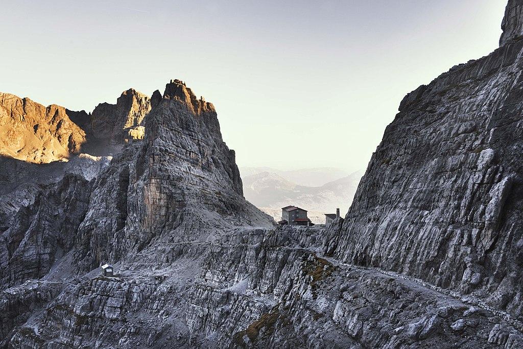 Magico Brenta - Alpinismo Giovanile