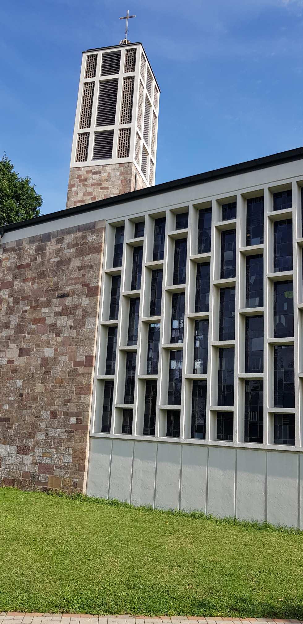 Adventskirche Niedervellmar