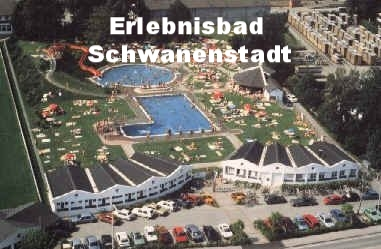 Erlebnisbad Schwanenstadt