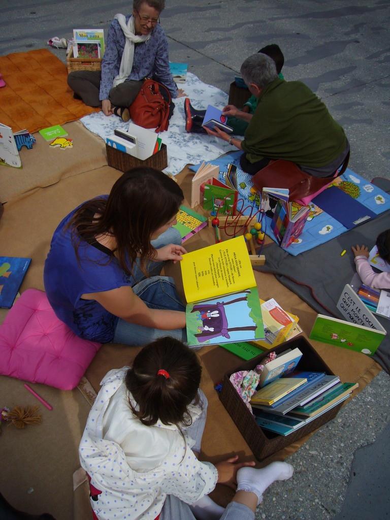 """""""Rien n'est plus stimulant pour un enfant que d'être sollicité par des images qui contrarient son savoir,"""