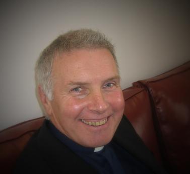 Rev Alistair Bill