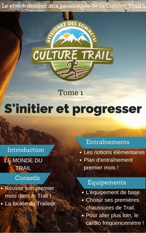 Ebook culture Trail livre numérique