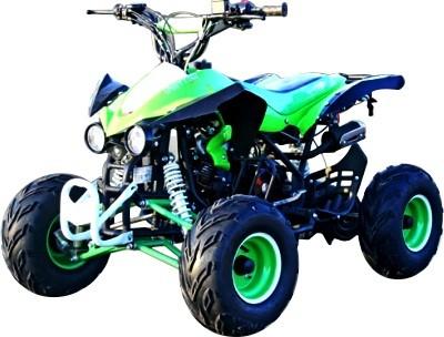 PANTHERA RG7 125cc  € 768