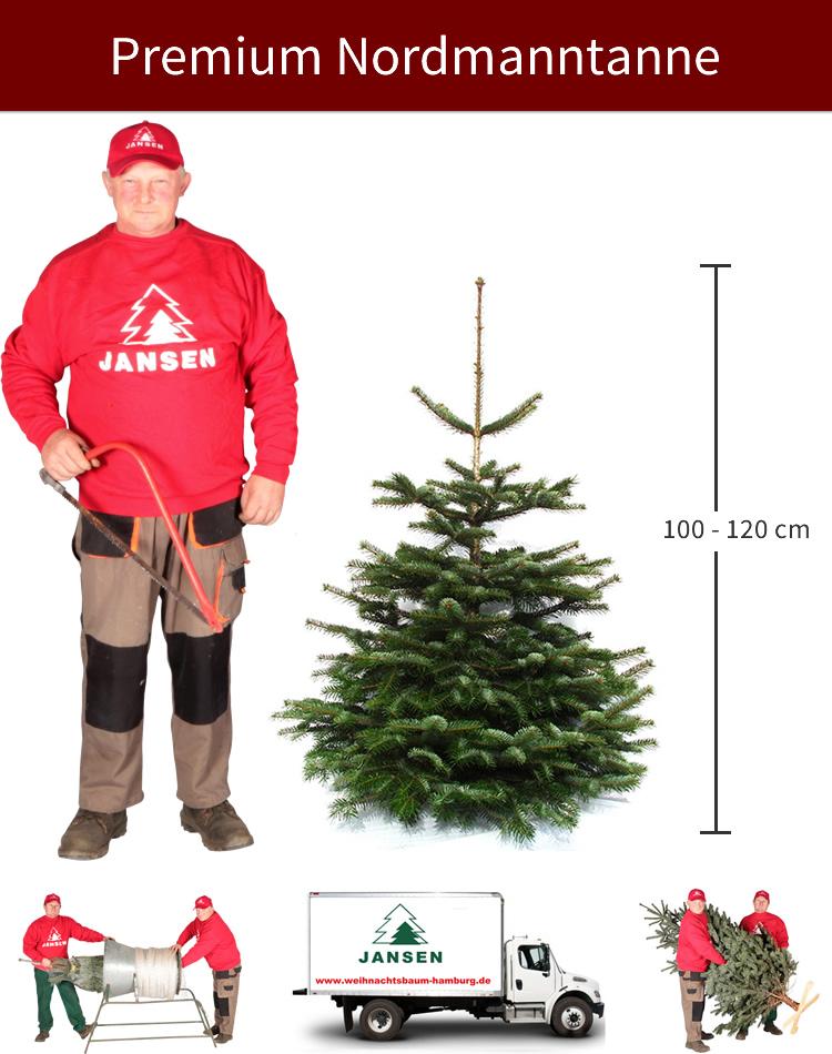 Nordmanntanne Weihnachtsbaum.Weihnachtsbaum Online Bestellen Weihnachtsbaum Hamburg