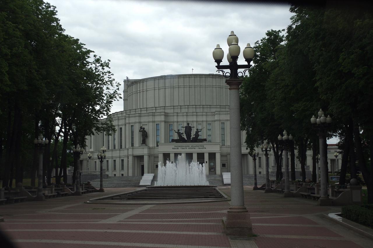 L'Opéra