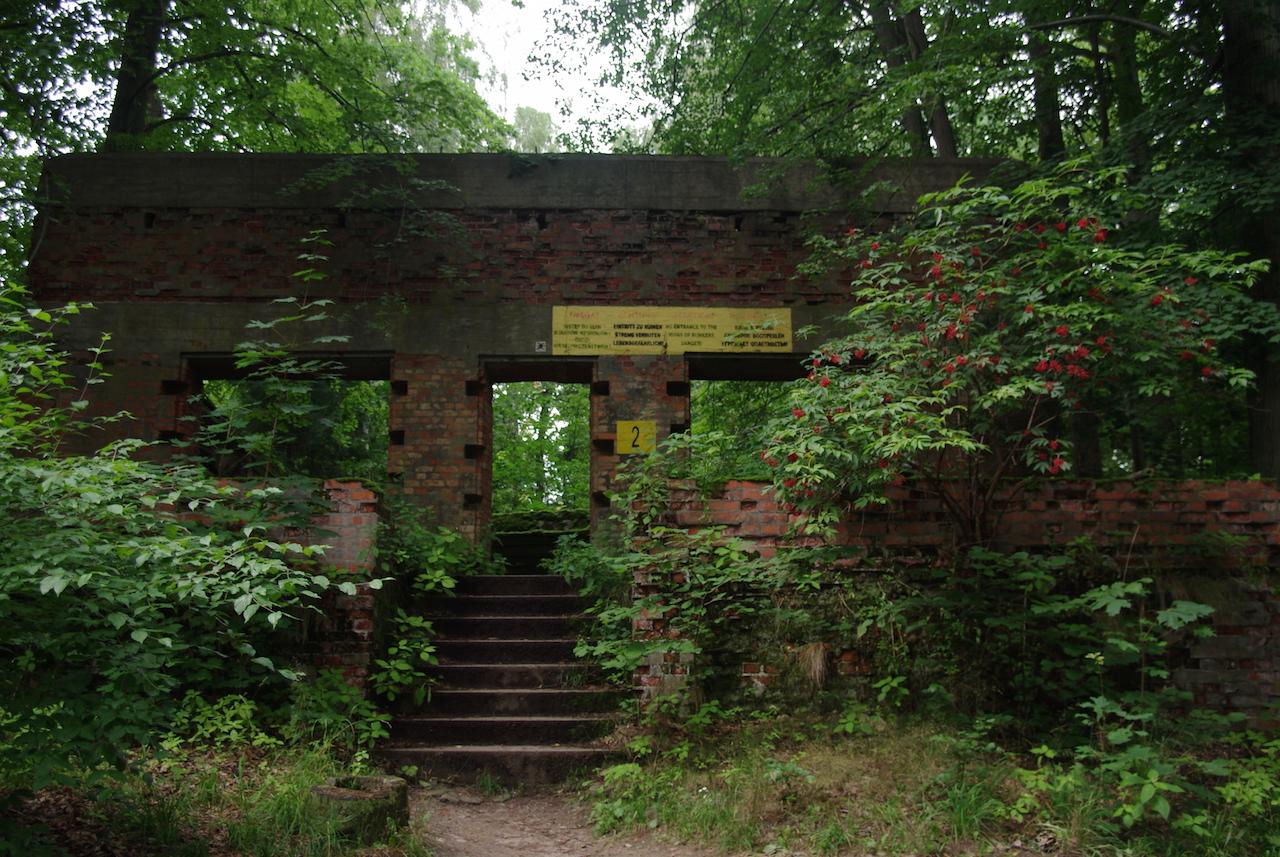Bunker de SS