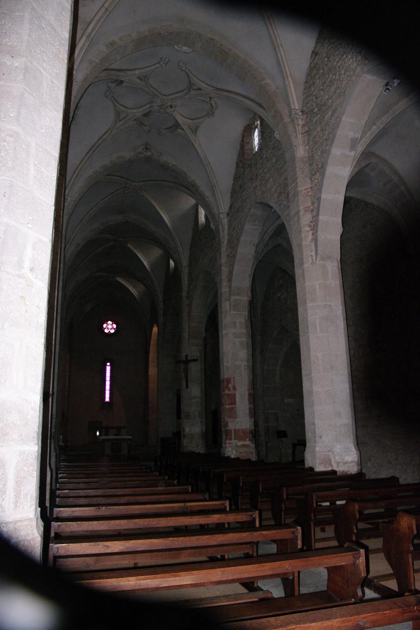 L'église forteresse
