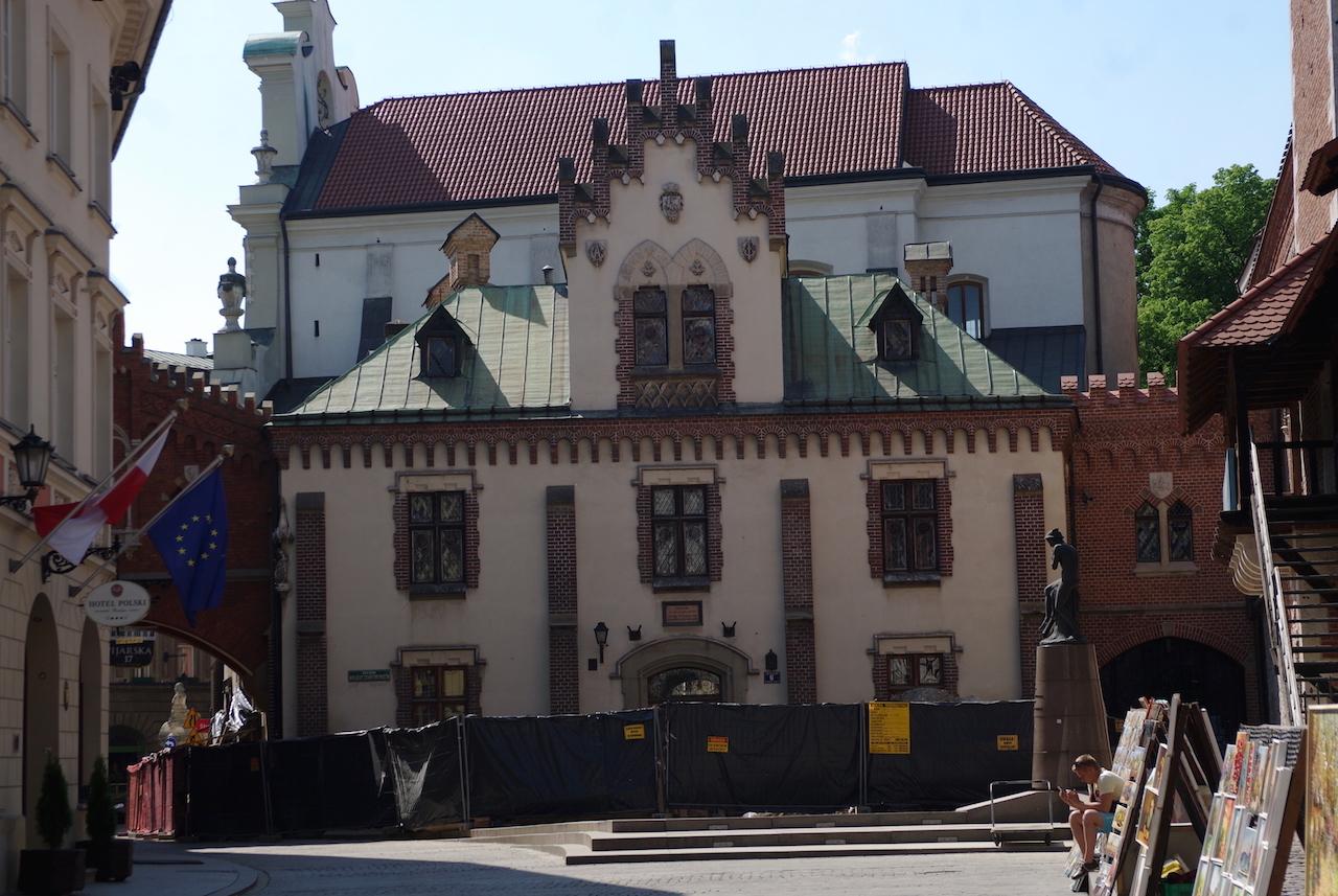 Jolie maison près de la porte Florian