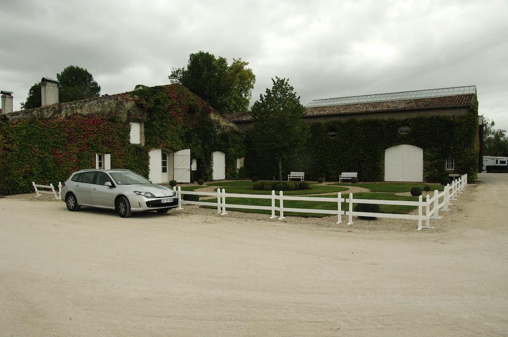 """Château """"Haut Bages libéral"""""""
