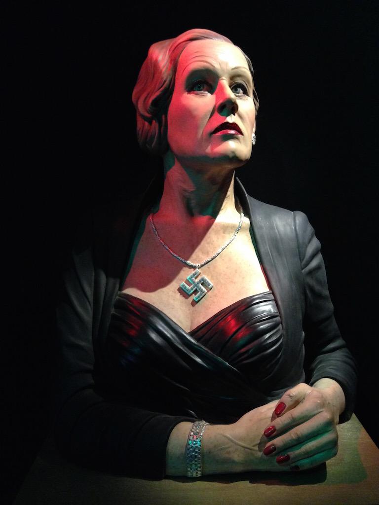 Frau Magda, femme de Goebbels