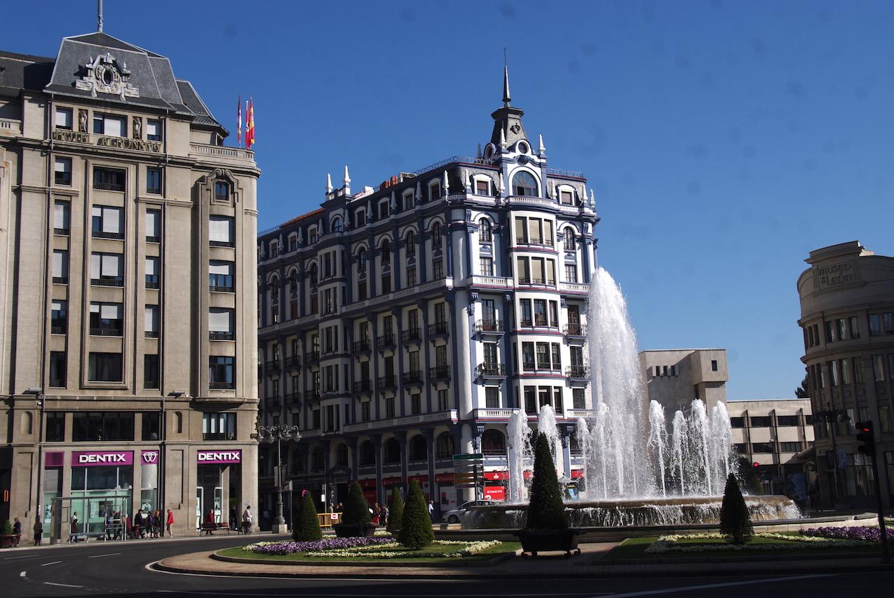 Grande place du Centre Ville