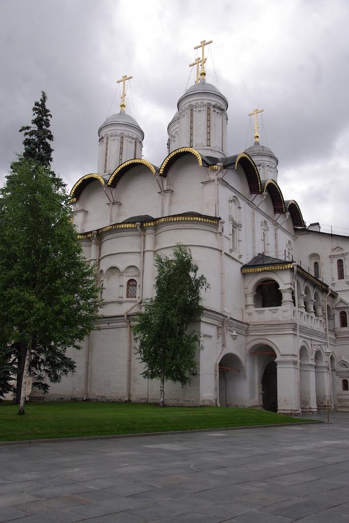 L'Eglise des 12 apôtres