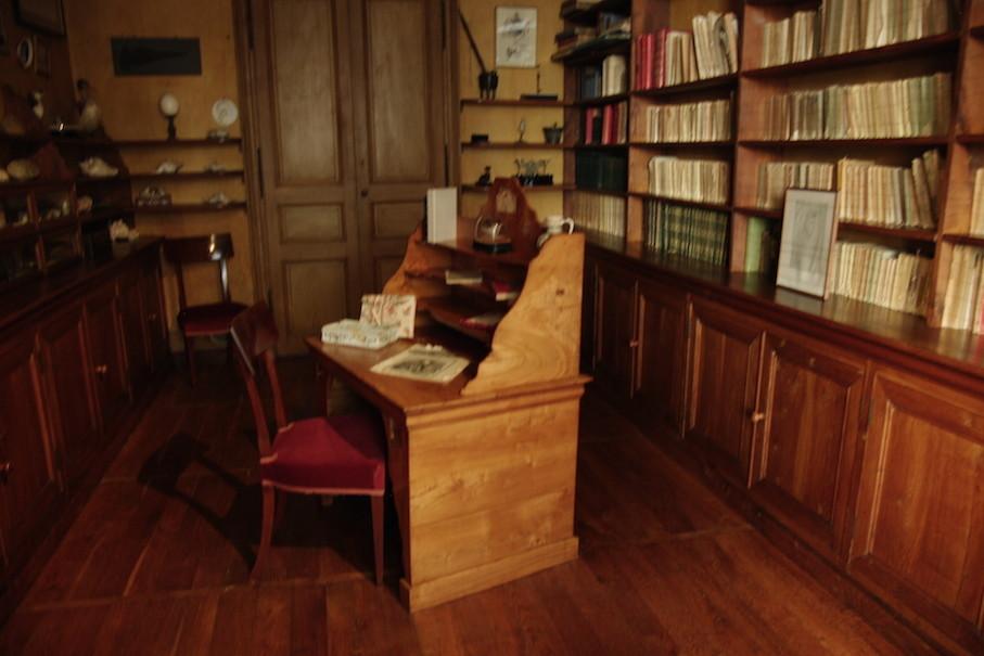 Cabinet de travail