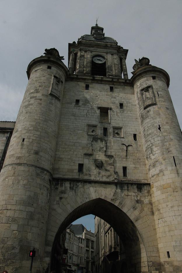 Entrons dans le centre historique