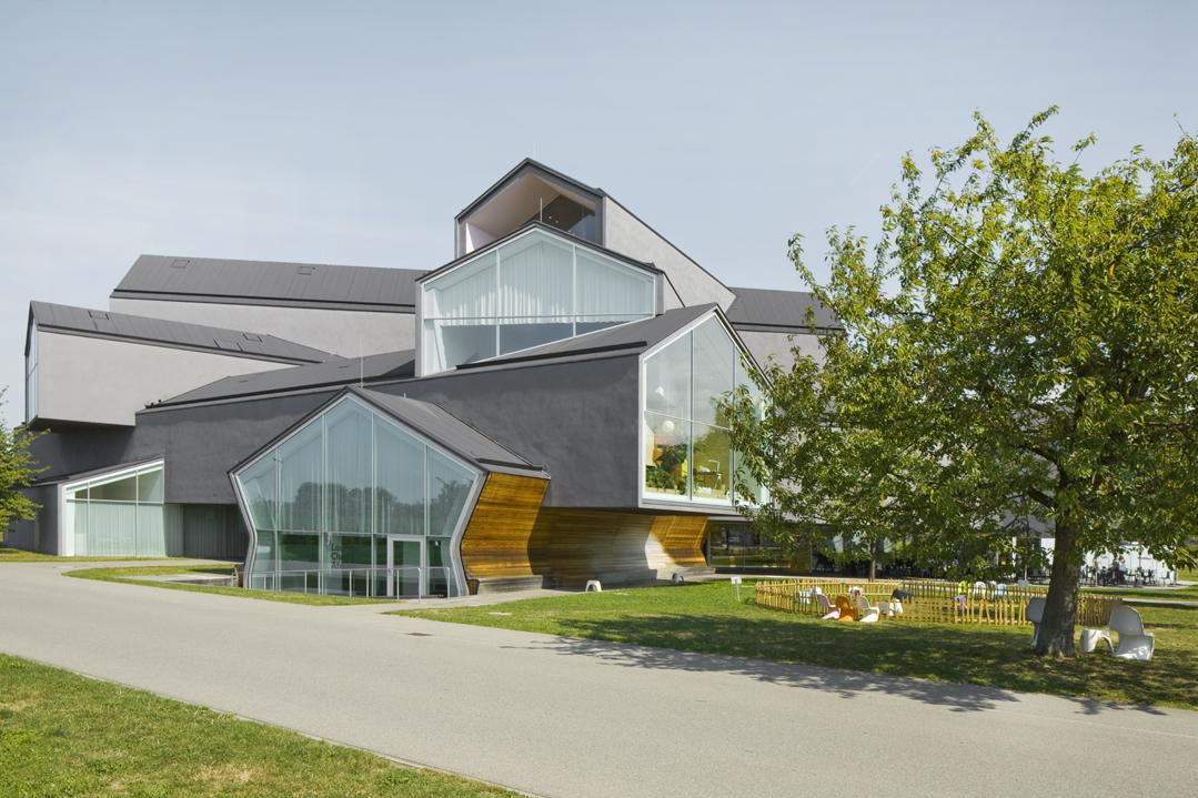 Vitra Haus, Herzog & de Meuron, 2010