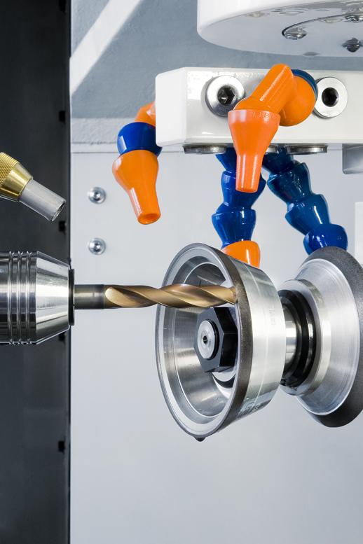 Bolt Werkzeuge AG Firmendokumentation Firmenreportage