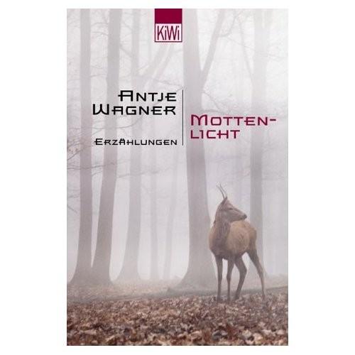 Mottenlicht. Kurzgeschichten. Kiepenheuer & Witsch 2003