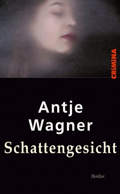 SCHATTENGESICHT. Roman. Neuauflage. Ulrike Helmer Verlag. Februar 2018