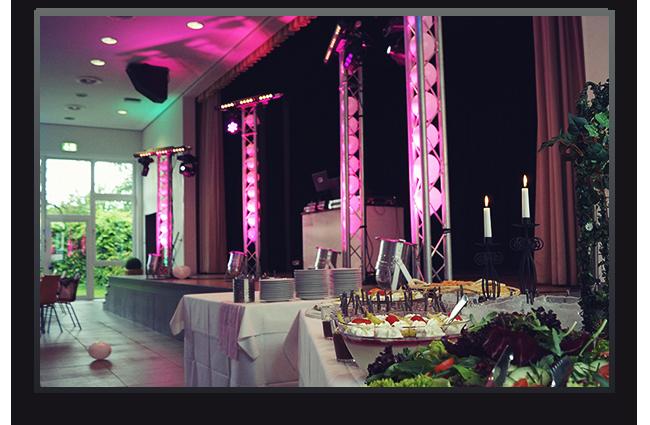 Hochzeit, Horhausen