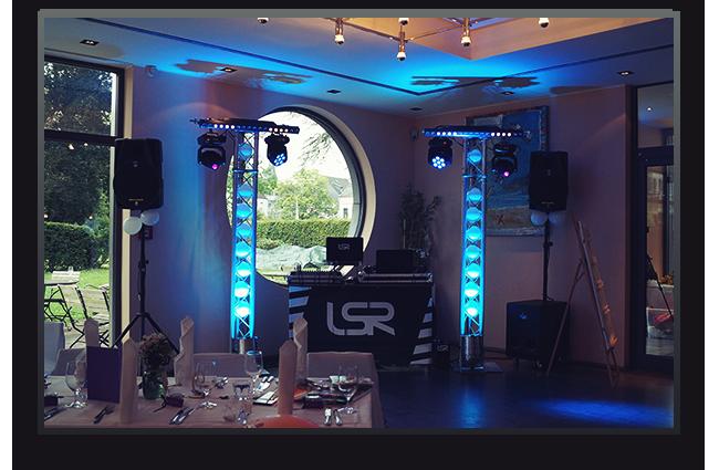 Hochzeit in Bad Honnef/das anno