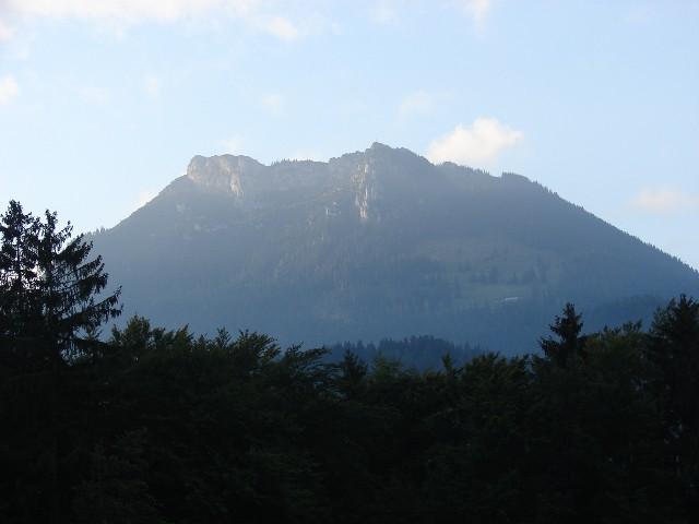 Greinhof Birkenstein - Breitenstein