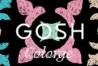 子供メガネ「gosh(ゴッシュ)」