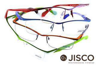 JISCO(ジスコ)イメージ