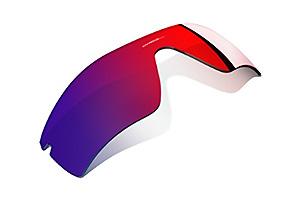 OAKLEY(オークリー) Positive Red lridium(ポジティブ・レッド・イリジウム)