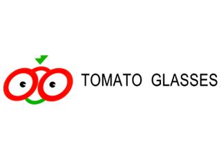 子供メガネ「TOMATO GLASSES(トマトグラッシーズ)」