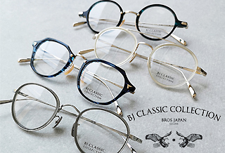 BJ CLASSIC COLLECTION(ビージェイクラシック・コレクション)イメージ