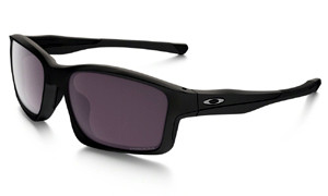 OO9252-11 chainlink matte-black prizm daily polarized