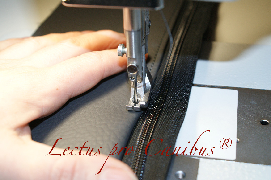 Langjährige Erfahrung und Präzision bei  Lectus pro canibus®