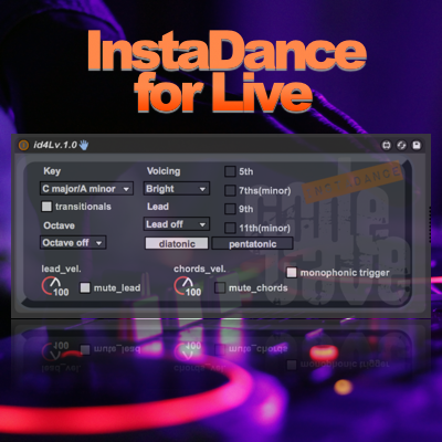 InstaDance for Live