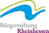 Logo Bürgerstiftung Rheinhessen.