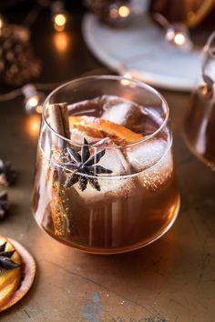 Winter Cocktail Rezepte