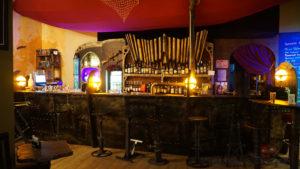12 Grad Ätherloge Bar