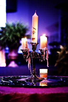 Lumiere Weihnachtskerzenständer
