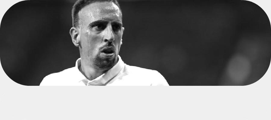 Franck Ribery (französischer Fußballer)