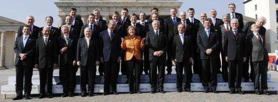 Foto: Bundesregierung/Bolesch